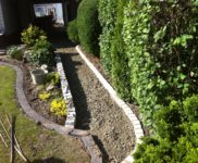 Erdarbeiten und Gartengestaltungen